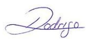 rodrigo signature