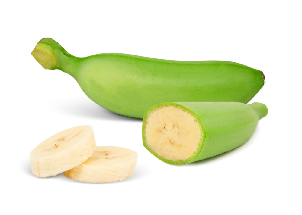 5 fa ons de manger des bananes vertes pour une meilleure sant maigrir d finitivement. Black Bedroom Furniture Sets. Home Design Ideas