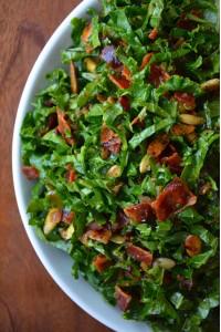 salade rillons