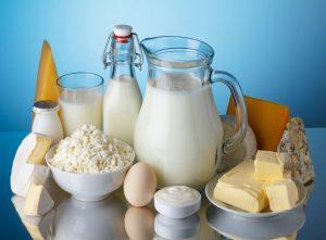 test lait