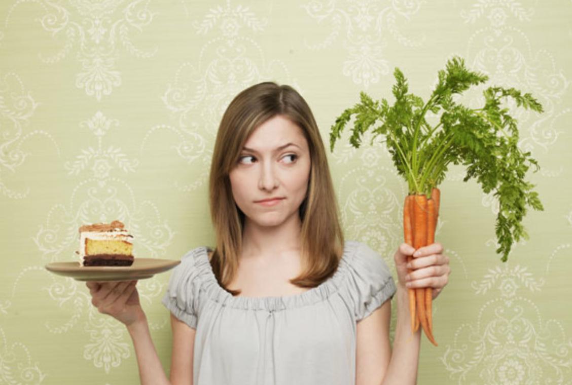 Comprenez pourquoi 95% des régimes échouent !