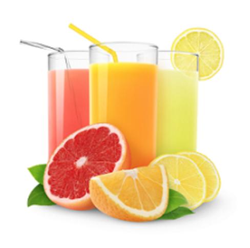 7 raisons pour éviter les fruits et les jus de fruits dans l'amaigrissement