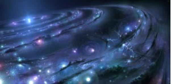 Article rapide : la plus simple méditation de l'UNIVERS !