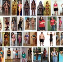100 raisons de perdre du poids et prendre soin de votre santé