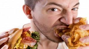 se débarrasser de la addiction aux aliments de mauvaise qualité