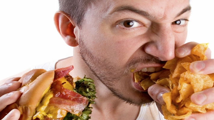 6 façons de se débarrasser de l'addiction aux aliments de mauvaise qualité !
