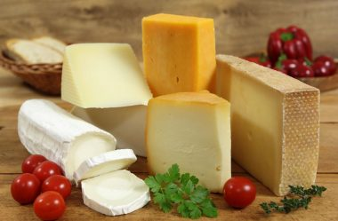 Aimez-vous le fromage ?
