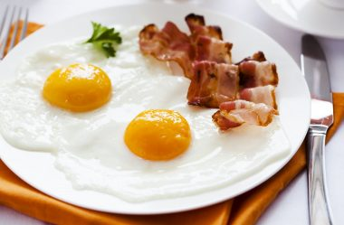Les matières grasses saturées sont bonnes pour la santé !
