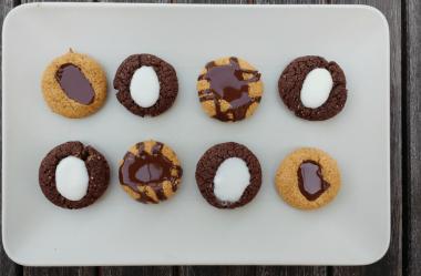 Des biscuits au chocolat pour Maigrir Définitivement