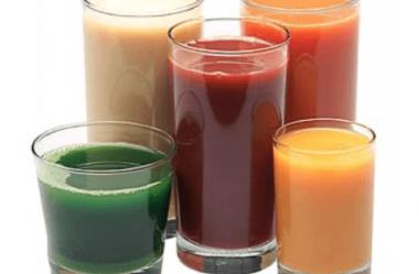 5 conseils éprouvés sur les boissons, les fruits et le sucre.