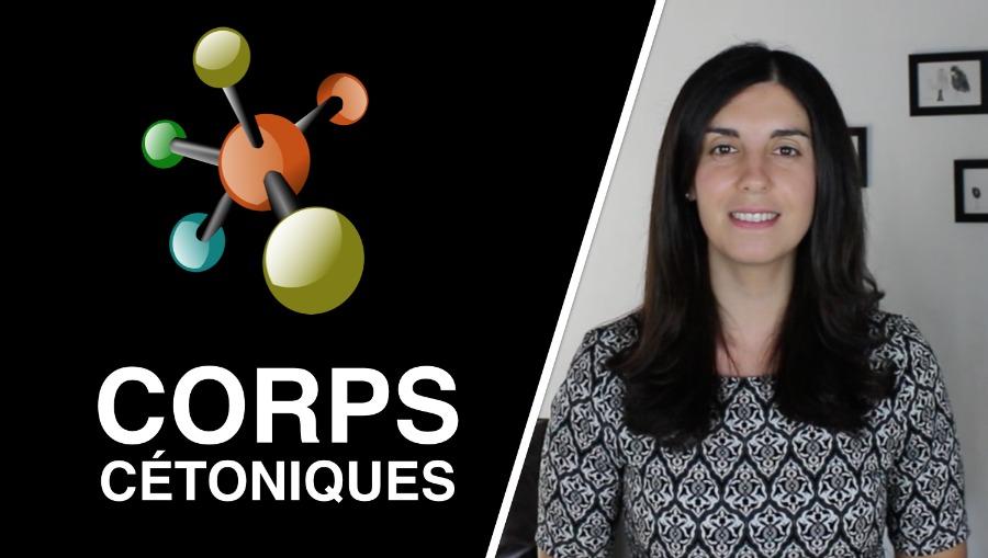 Vidéo Corps Cétoniques - Que sont-ils ? Quels sont leurs