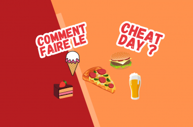 Comment faire le Cheat Day CORRECTEMENT pour Perdre du Poids ?