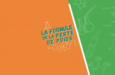 La Formule de la Perte de Poids Saine | Fonctionne et est Simple !