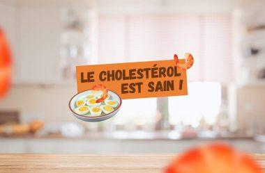 CHOLESTEROL Bénéfices et Meilleurs aliments | L'importance du cholestérol